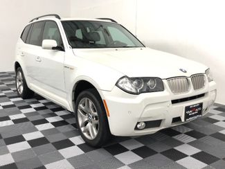 2008 BMW X3 3.0si 3.0si LINDON, UT 4
