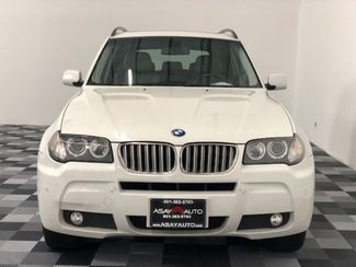 2008 BMW X3 3.0si 3.0si LINDON, UT 5