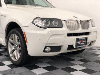 2008 BMW X3 3.0si 3.0si LINDON, UT 7