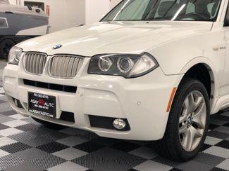 2008 BMW X3 3.0si 3.0si LINDON, UT 8