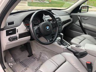 2008 BMW X3 3.0si 3.0si LINDON, UT 9