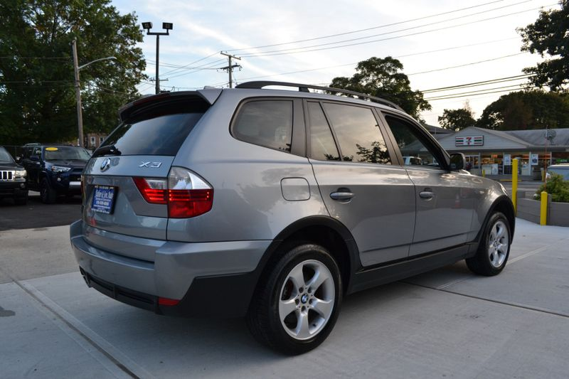 2008 BMW X3 30si   city New  Father  Son Auto Corp   in Lynbrook, New