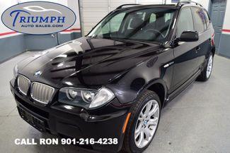 2008 BMW X3 3.0si in Memphis TN, 38128