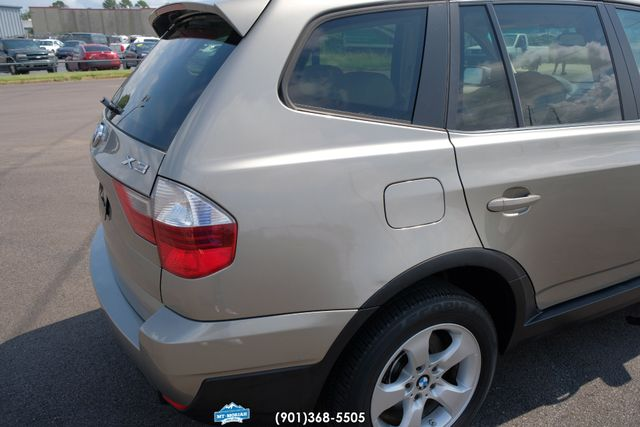 2008 BMW X3 3.0si in Memphis, Tennessee 38115