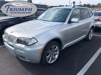 2008 BMW X3 3.0si in Memphis, TN 38128