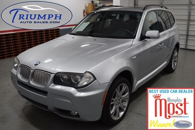 2008 BMW X3 3.0si in Memphis, TN 38128