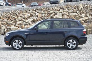 2008 BMW X3 3.0si Naugatuck, Connecticut 1