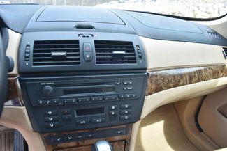 2008 BMW X3 3.0si Naugatuck, Connecticut 19