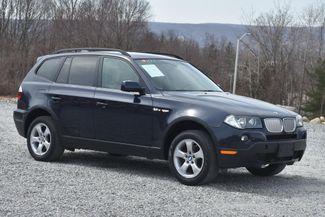 2008 BMW X3 3.0si Naugatuck, Connecticut 6