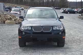 2008 BMW X3 3.0si Naugatuck, Connecticut 8