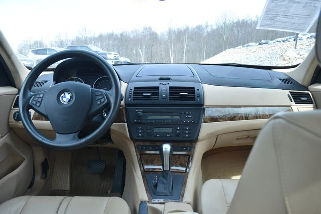 2008 BMW X3 3.0si Naugatuck, Connecticut 14
