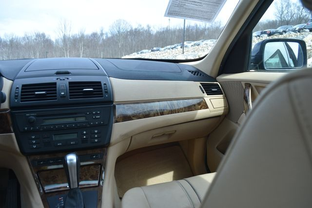 2008 BMW X3 3.0si Naugatuck, Connecticut 16