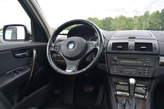 2008 BMW X3 3.0si Naugatuck, Connecticut 12