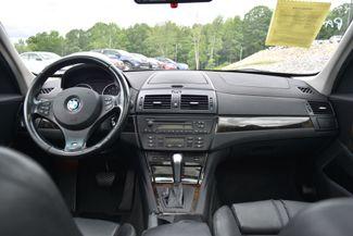 2008 BMW X3 3.0si Naugatuck, Connecticut 13
