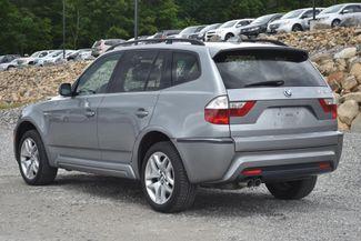 2008 BMW X3 3.0si Naugatuck, Connecticut 2
