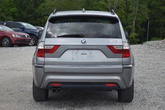 2008 BMW X3 3.0si Naugatuck, Connecticut 3