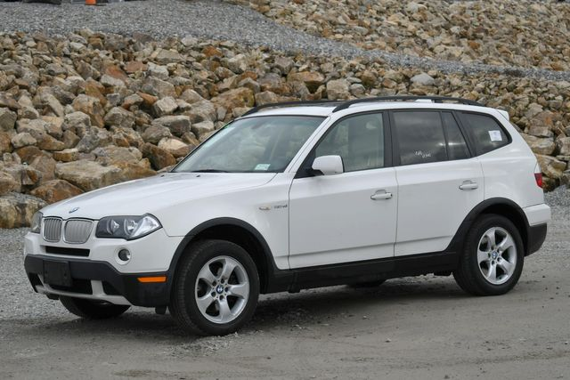 2008 BMW X3 3.0si Naugatuck, Connecticut