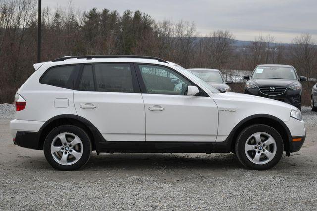 2008 BMW X3 3.0si Naugatuck, Connecticut 5