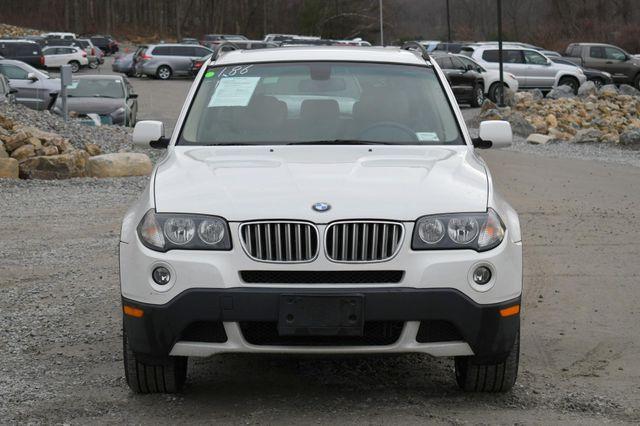 2008 BMW X3 3.0si Naugatuck, Connecticut 7