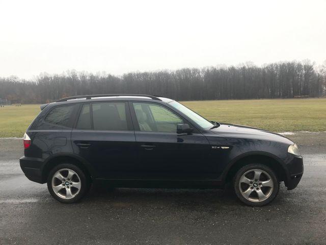 2008 BMW X3 3.0si Ravenna, Ohio 4