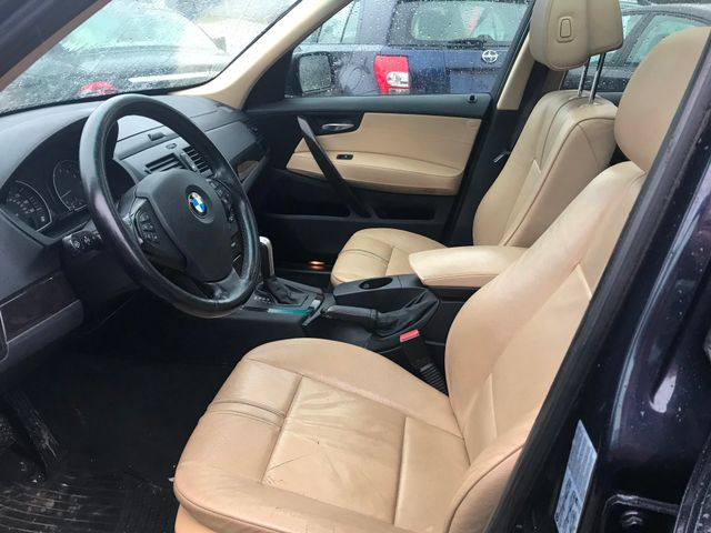 2008 BMW X3 3.0si Ravenna, Ohio 6