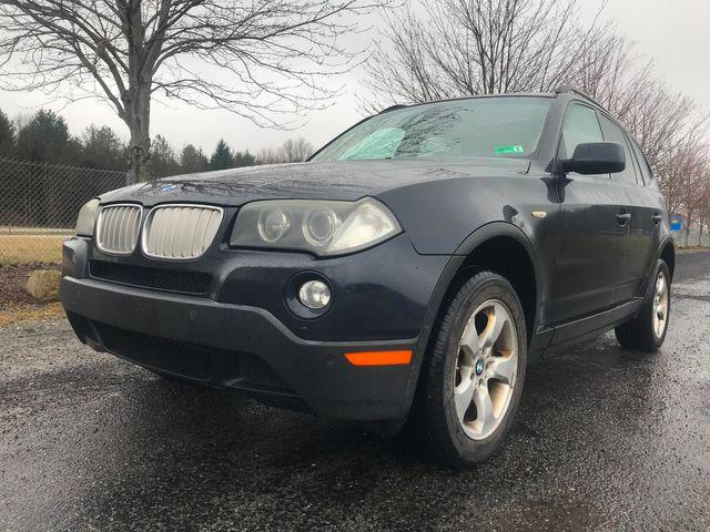 2008 BMW X3 3.0si Ravenna, Ohio