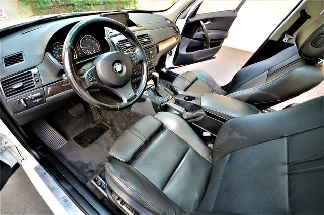 2008 BMW X3 3.0si M SPORT in Reseda, CA, CA 91335