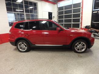 2008 Bmw X3 3.0, Full Size ROOF, BEAUTIFUL  & SOLID! Saint Louis Park, MN 1