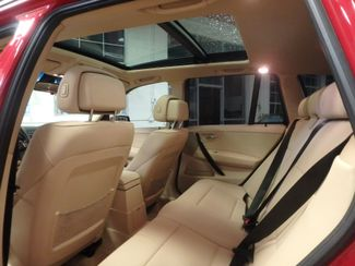 2008 Bmw X3 3.0, Full Size ROOF, BEAUTIFUL  & SOLID! Saint Louis Park, MN 4