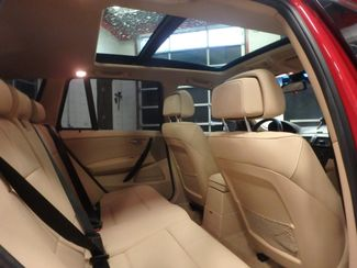 2008 Bmw X3 3.0, Full Size ROOF, BEAUTIFUL  & SOLID! Saint Louis Park, MN 16