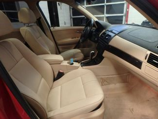 2008 Bmw X3 3.0, Full Size ROOF, BEAUTIFUL  & SOLID! Saint Louis Park, MN 17