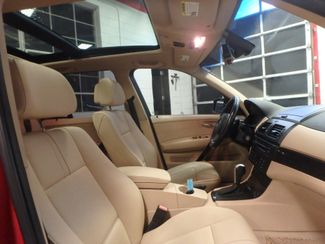 2008 Bmw X3 3.0, Full Size ROOF, BEAUTIFUL  & SOLID! Saint Louis Park, MN 18