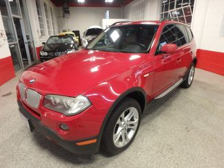 2008 Bmw X3 3.0, Full Size ROOF, BEAUTIFUL  & SOLID! Saint Louis Park, MN 7