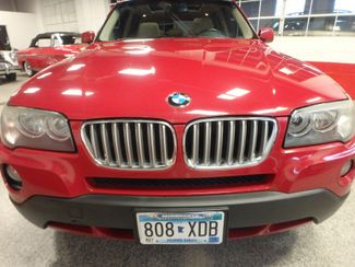 2008 Bmw X3 3.0, Full Size ROOF, BEAUTIFUL  & SOLID! Saint Louis Park, MN 22
