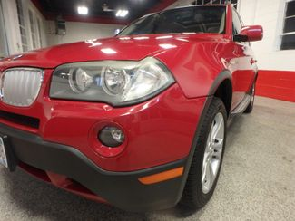 2008 Bmw X3 3.0, Full Size ROOF, BEAUTIFUL  & SOLID! Saint Louis Park, MN 23