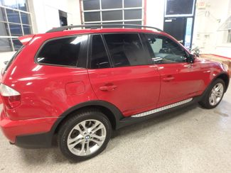 2008 Bmw X3 3.0, Full Size ROOF, BEAUTIFUL  & SOLID! Saint Louis Park, MN 28