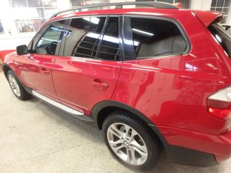 2008 Bmw X3 3.0, Full Size ROOF, BEAUTIFUL  & SOLID! Saint Louis Park, MN 29
