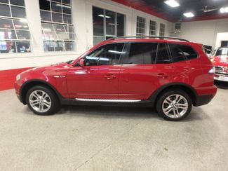 2008 Bmw X3 3.0, Full Size ROOF, BEAUTIFUL  & SOLID! Saint Louis Park, MN 8