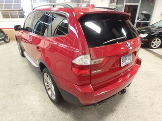2008 Bmw X3 3.0, Full Size ROOF, BEAUTIFUL  & SOLID! Saint Louis Park, MN 9