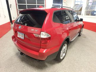 2008 Bmw X3 3.0, Full Size ROOF, BEAUTIFUL  & SOLID! Saint Louis Park, MN 10