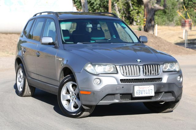 2008 BMW X3 3.0si Santa Clarita, CA 3