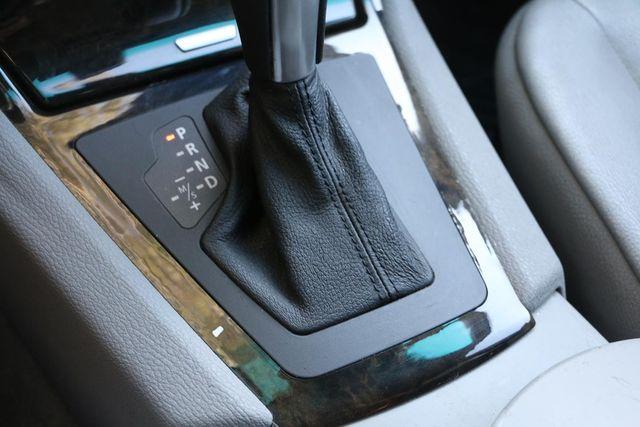 2008 BMW X3 3.0si Santa Clarita, CA 22