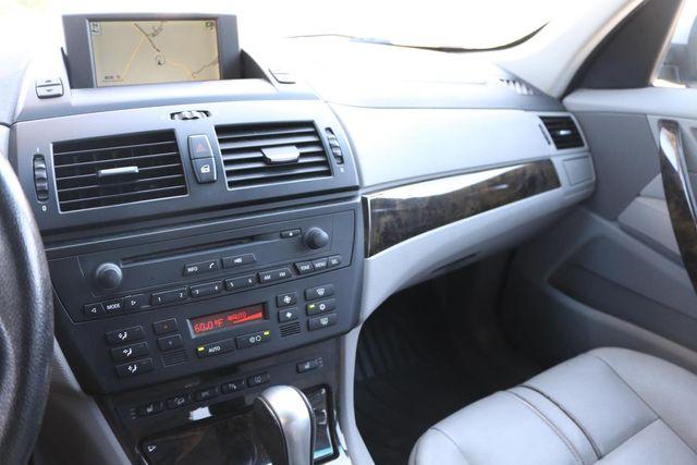 2008 BMW X3 3.0si Santa Clarita, CA 17