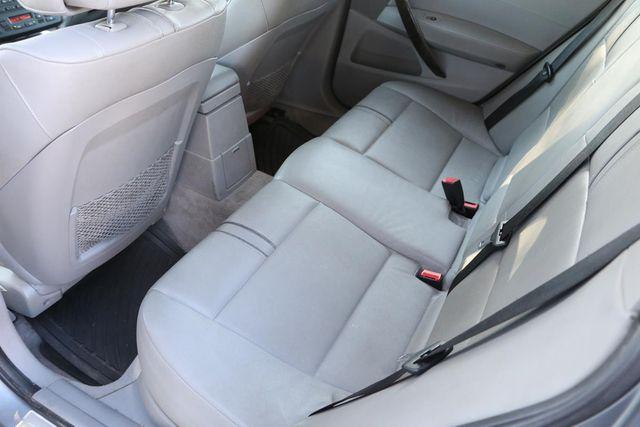 2008 BMW X3 3.0si Santa Clarita, CA 15
