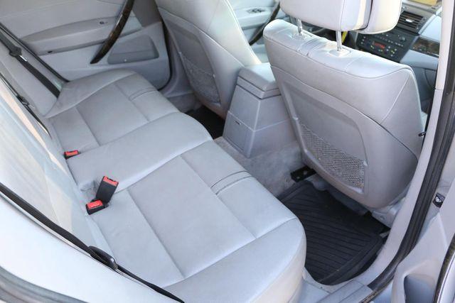 2008 BMW X3 3.0si Santa Clarita, CA 16