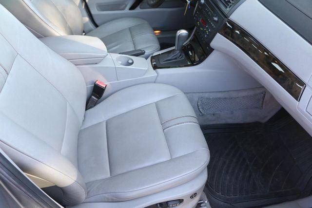 2008 BMW X3 3.0si Santa Clarita, CA 14