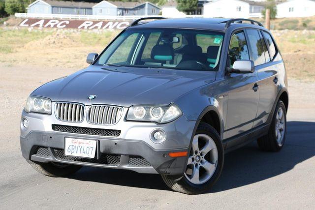 2008 BMW X3 3.0si Santa Clarita, CA 4