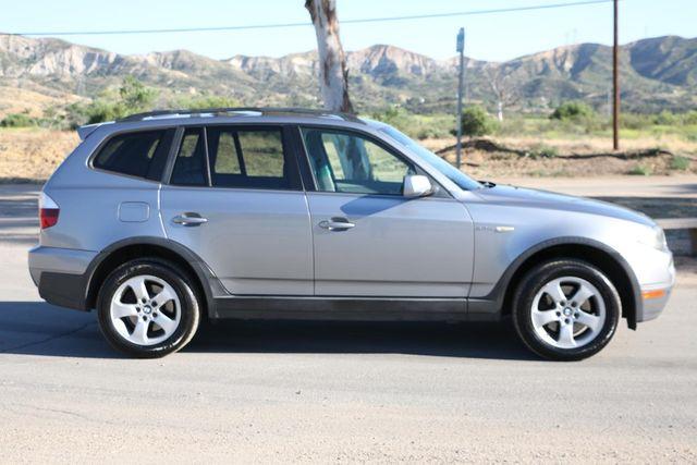 2008 BMW X3 3.0si Santa Clarita, CA 12
