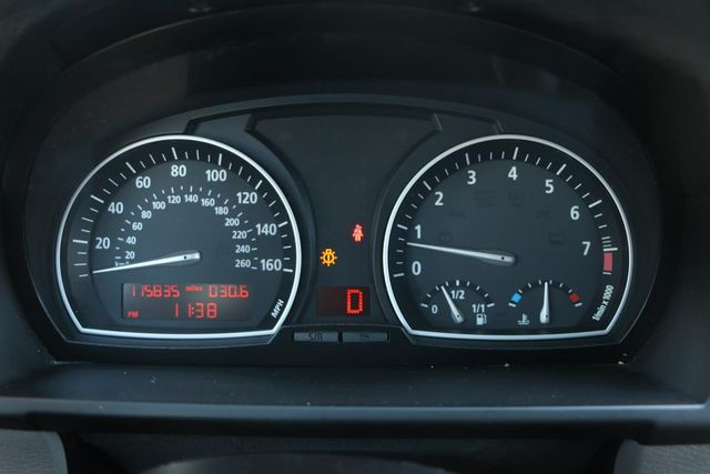 2008 BMW X3 3.0si Santa Clarita, CA 18