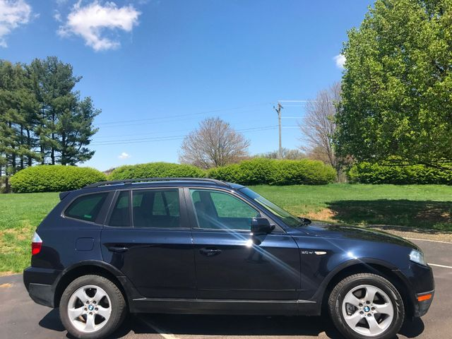2008 BMW X3 3.0si 3.0SI Sterling, Virginia 5